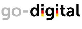 Springstep ist autorisiertes Beratungsunternehmen im go digital Förderprogramm des Bundesministeriums für Wirtschaft und Energie (BMWi)